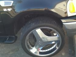 chanclas5 2000 Ford Expedition