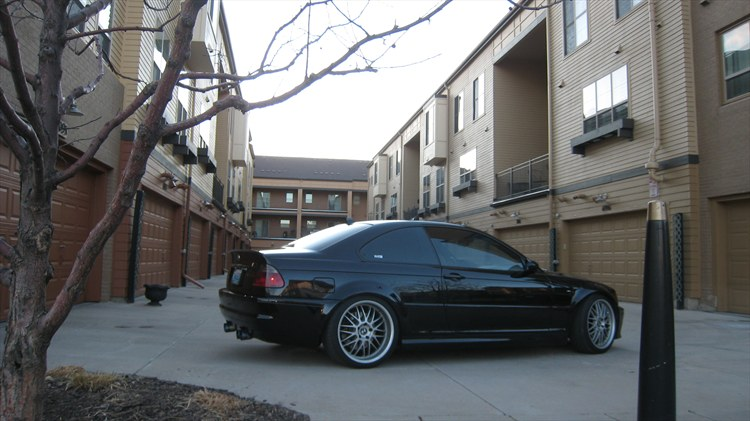 Another 4G63Cyclone 2004 BMW M3 post... - 15644540
