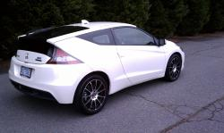 Bearishly4u 2011 Honda CR-Z