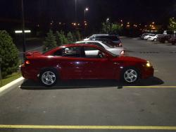 poppsvds 2004 Pontiac Grand Am