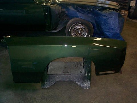 Another Mr70Monte 1970 Chevrolet Monte Carlo post... - 15544581