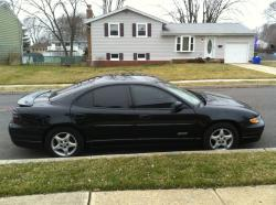 Black97GTP 1997 Pontiac Grand Prix
