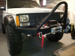 CHIEFchero-kees 1991 Jeep Cherokee