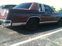 1986 Ford LTD Crown Victoria