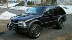 gators1281s 2000 Chevrolet Blazer