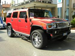 cespos's 2004 Hummer H2