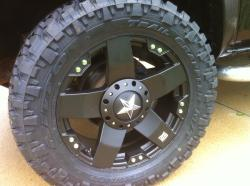 landza01 2005 Chevrolet 2500 HD Extended Cab