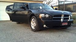 Corbittlo2012 2010 Dodge Charger