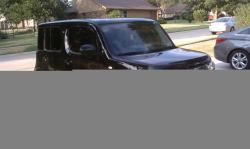 TulsaCubes 2009 Nissan cube