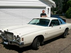 kevcrow 1977 Chrysler Cordoba