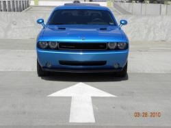 RevScorpion 2010 Dodge Challenger