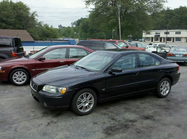 jamesmhall 2006 volvo s60 specs photos modification info. Black Bedroom Furniture Sets. Home Design Ideas
