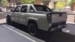 dhaney 2005 Chevrolet Avalanche 1500