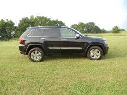 spminich 2012 Jeep Grand Cherokee