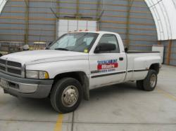 white rat 1998 Dodge Ram 3500 Regular Cab