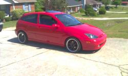 lloverboii24 2001 Ford Focus