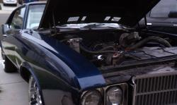yupitsmines 1971 Oldsmobile Cutlass Supreme