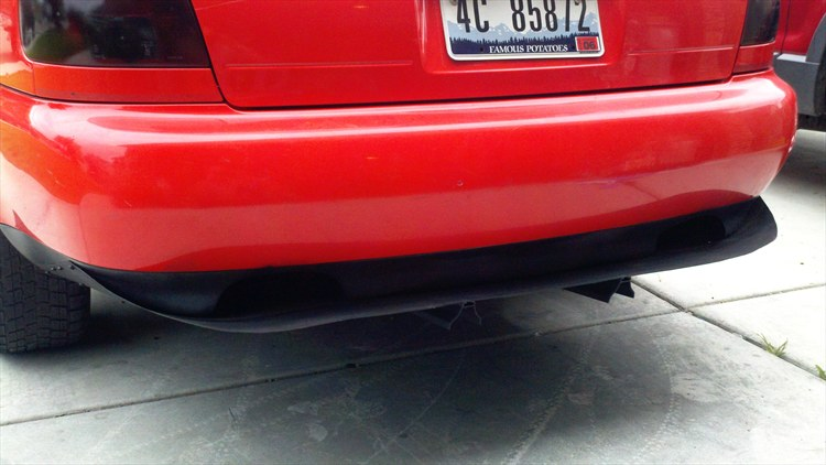 Another damgrmn 1997 Audi A4 post... - 15835518