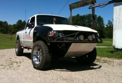 2001 Ford Ranger Super Cab