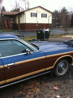 mvabr 1977 Ford Country Squire