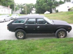 1200 or less's 1986 AMC Eagle