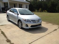 compster 2012 Toyota Corolla