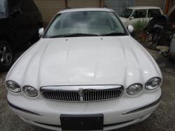 Pepper-Mint-Mini 2003 Jaguar X-Type