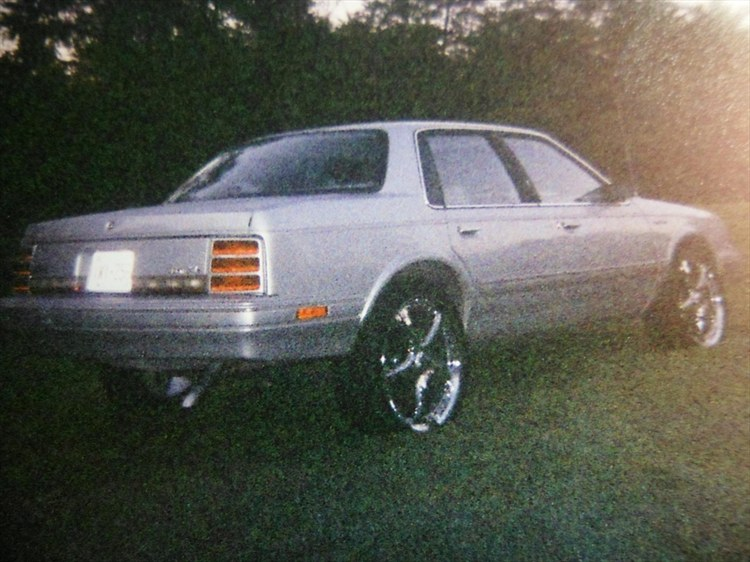 Basedmontana12 1993 Oldsmobile Cutlass Ciera Specs Photos