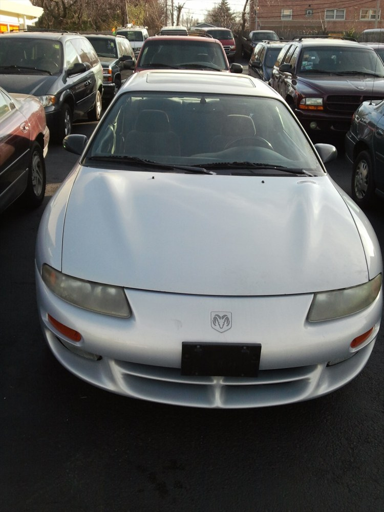 A1usedcarsales 1998 Dodge Avenger Specs Photos