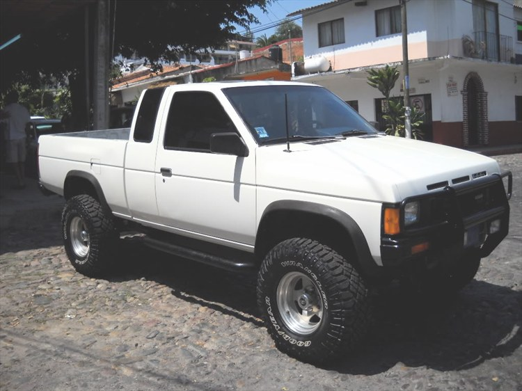 Aricci 1987 Nissan D21 Pick Up Specs Photos Modification