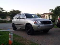 tom0440's 2001 Toyota Highlander