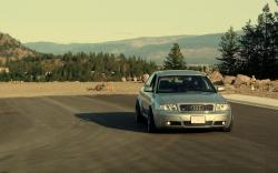 AudiSPower 2000 Audi A6