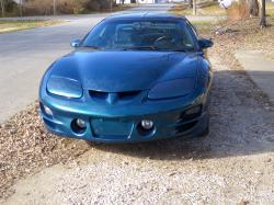 Big Dee 2000 Pontiac Trans Am