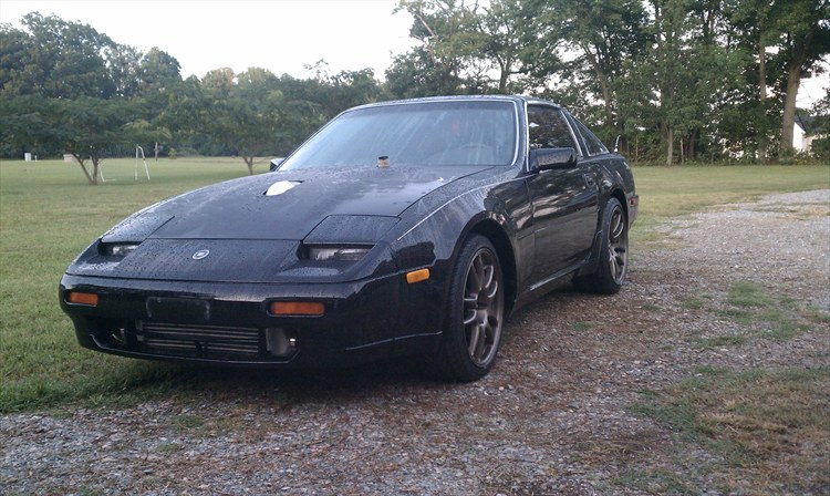 Another AlizZay 1988 Nissan 300ZX post... - 15726545