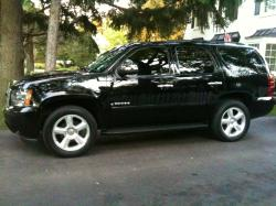 Ocasio 2007 Chevrolet Tahoe (New)