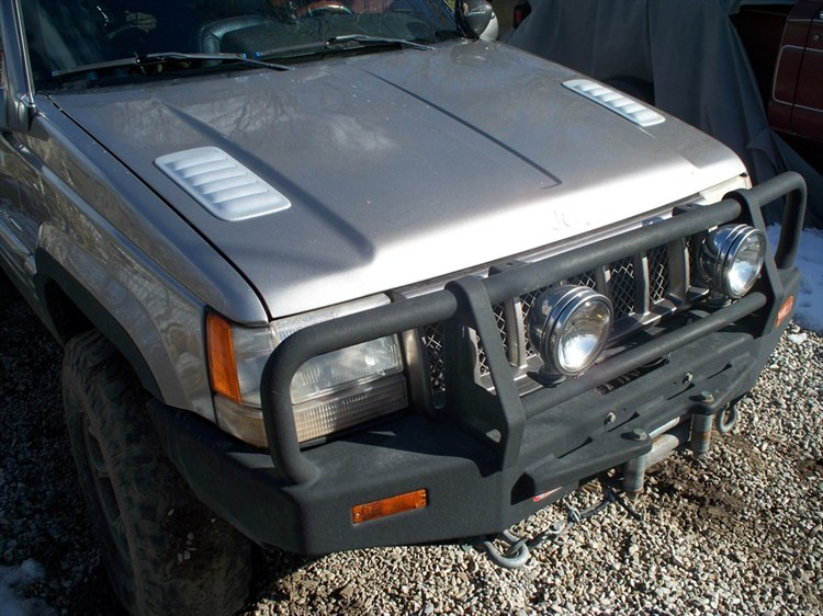 Another sparky81879 1998 Jeep Grand Cherokee post... - 15556566