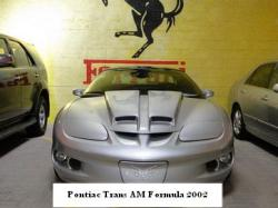 Bahrain Car Deal's 2002 Pontiac Trans Am