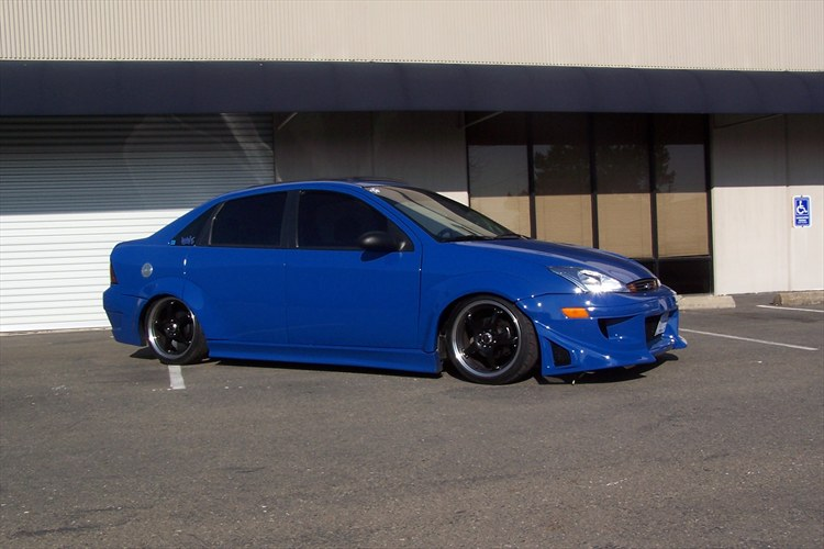 RGnovawagon's 2000 Ford Focus