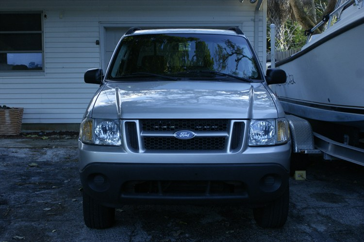 Jared Reiss 2004 Ford Explorer Sport Trac Specs Photos Modification Info At Cardomain
