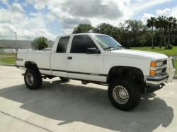 jaysetyler 1996 chevrolet silverado 1500 extended cab specs photos modification info at cardomain. Black Bedroom Furniture Sets. Home Design Ideas