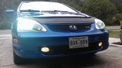 Papa_EP3 2004 Honda Civic