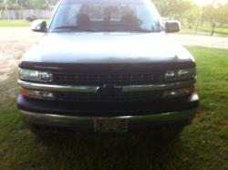 FlogMasters 1999 Chevrolet 1500 Regular Cab