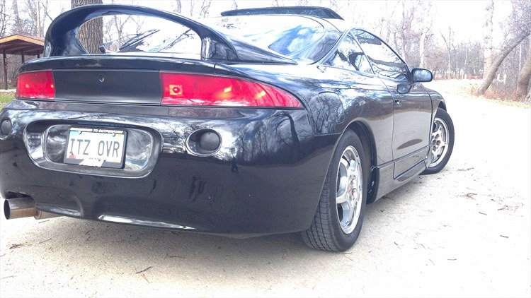 Another Jnthn_dejesus 1998 Mitsubishi Eclipse post... - 15427550
