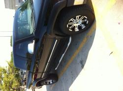 M1cL0 2002 Chevrolet 1500 Extended Cab