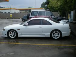 johncheong's 1993 Nissan Skyline