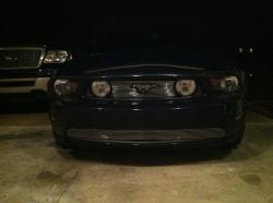 dustin246 2011 Ford Mustang