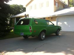 beammark 1974 Ford Pinto