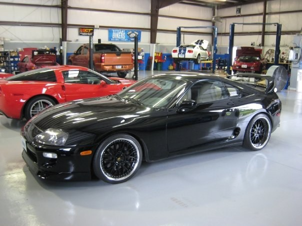 Another 1000hpsupra 1998 Toyota Supra post... - 15437534