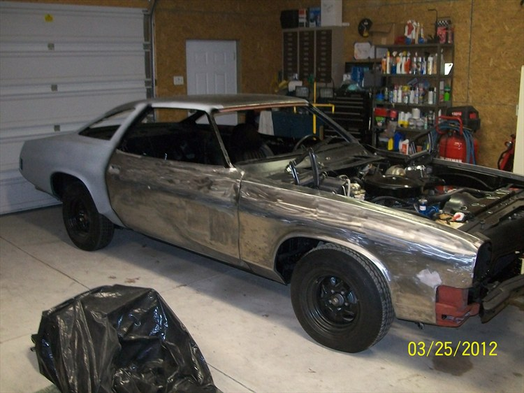 Another cca40 1973 Oldsmobile Hurst/Olds post... - 15727547