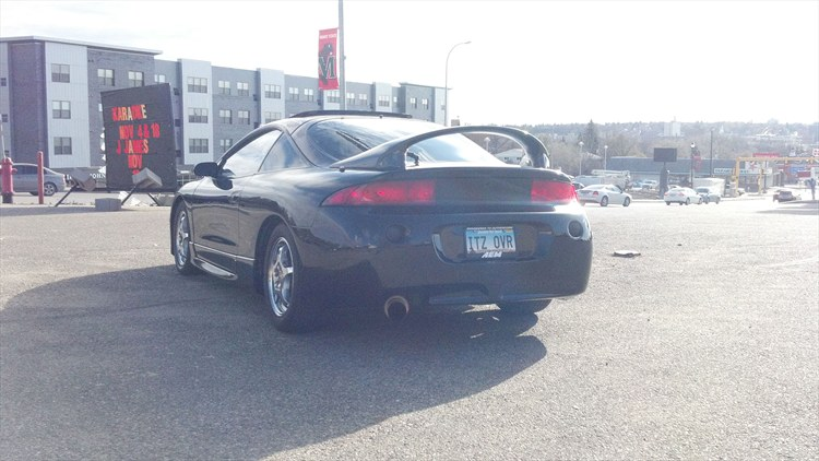Another Jnthn_dejesus 1998 Mitsubishi Eclipse post... - 15427548